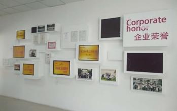 企业文化荣誉qiang